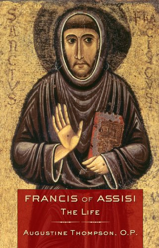 Francis of Assisi: The Life (Saint Augustine Outlets)