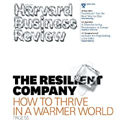 Harvard Business Review, April 2014