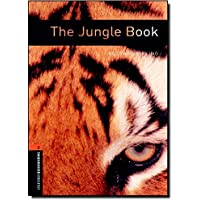 Oxford Bookworms Library: Level 2:: The Jungle Book: