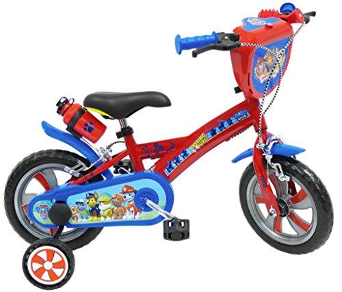 Mondo 25285.0–Bicicleta 12»–Pat 'patrulla
