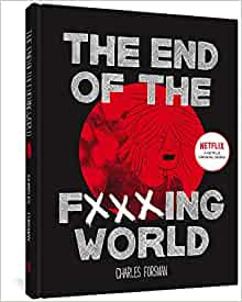 The End Of The Fucking World 9781606999837 Forsman Charles Books