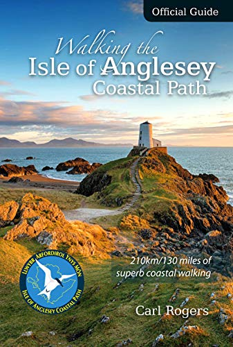 Coastal Path - Walking the Isle of Anglesey Coastal Path - Official Guide