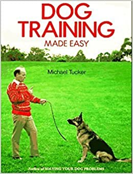 Book Dog Training Made Easy