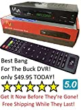 HD DVR/Converter Box with 16GB Memory Stick