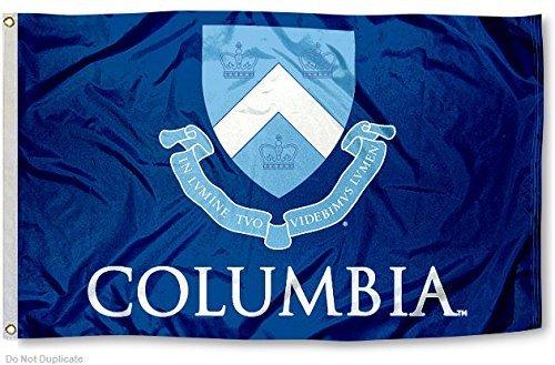 Columbia groß Lions Universität groß Columbia College Flagge von College Flaggen und Banner CO. d980e6