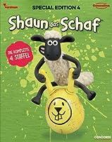 Shaun das Schaf - 4. Staffel