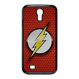 The Flash DIY case For Custom Case Samsung Galaxy S4 I9500 QW7902742