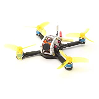 Drone with Camera LDARC FPVEGG V2 5.8G Brushless OSD Cam AC900 RX Mini FPV RC Racing Drone PNP of Windwinevine