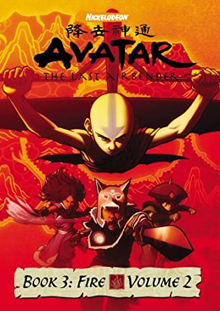 Avatar The Last Airbender Book 3 Chapter 18