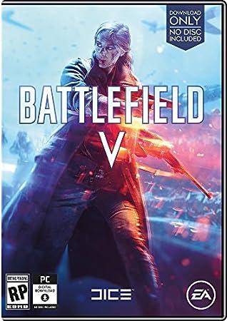 Battlefield V [Online Game Code]