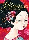Histoires pour rêver : Princesses de Tous les Pays / Album Grand Format - Dès 5 ans par Palluy