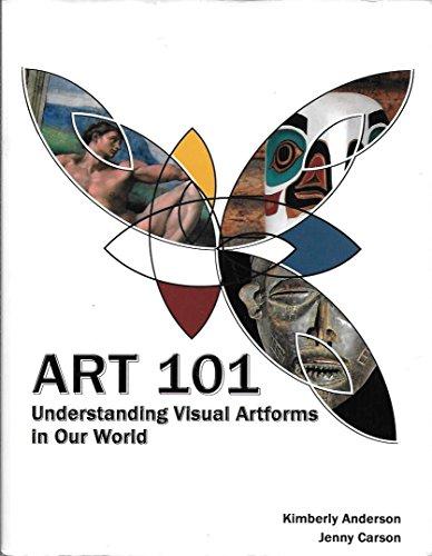 Art 101: Understanding Visual Artforms in Our World