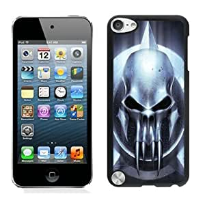 2014 New Style Halloween Black iPod Touch 5 Case 21