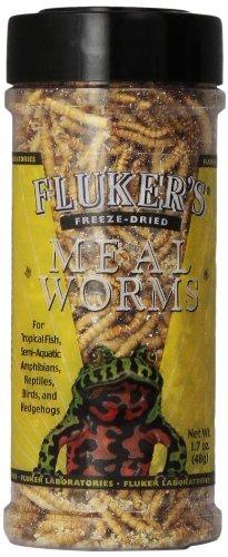 Средство от насекомых Fluker's Freeze-Dried Mealworms