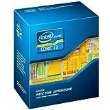 Intel Core i3-2125 Dual-Core Processor 3.3 GHz 3 MB Cache LGA 1155 - BX80623I32125