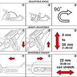 Motorcycle Accessories Universal Fender Eliminator