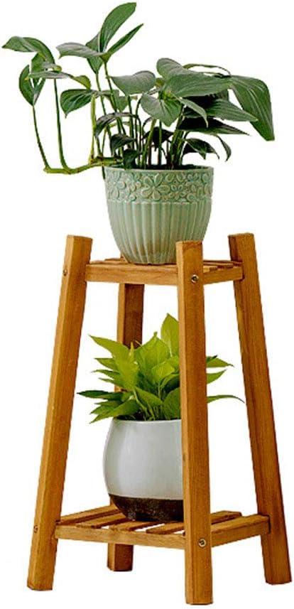 Q&Z Soporte para Plantas, 2 Niveles Soporte para Plantas De ...