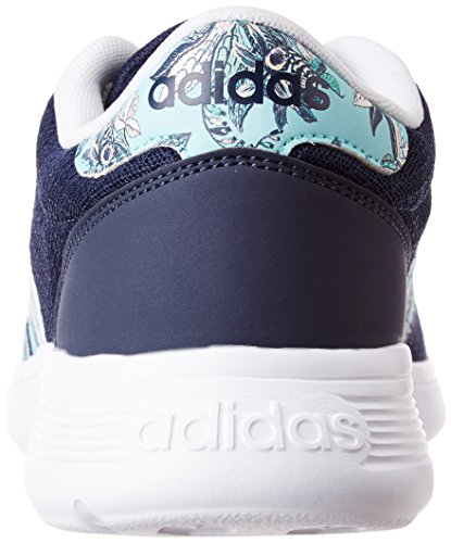 W Racer Fitness Navy adidas Blue Shoes blue white Women's Lite q1ptvwxaH