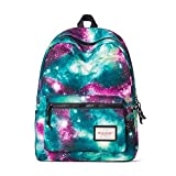 Galaxy Backpack Cute for School Backpack for Girls School Bags for Boys 14' Laptop Backpack