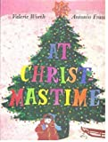 At Christmastime, Valerie Worth, 0062050206