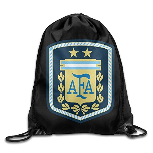 MaNeg 2016 Argentina Soccer Team Gym Drawstring Backpack&Travel - California Fendi