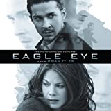 Eagle Eye by Unknown (2008-09-30?