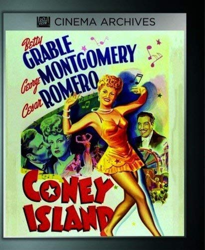 Coney Island [Blu-ray]]()