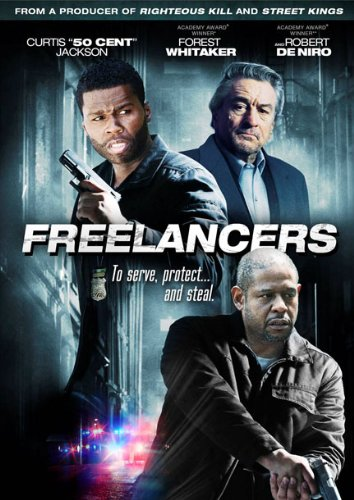 DVD : Freelancers (Widescreen, Dolby, AC-3, )