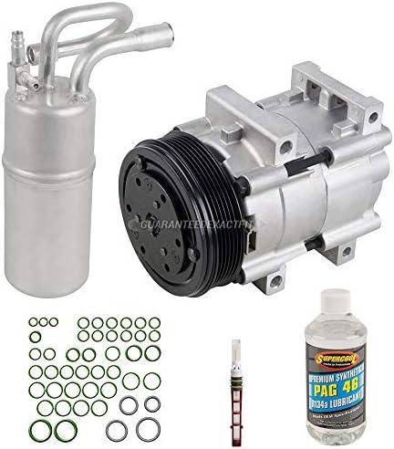 A//C Compressor Kit Fits Ford Explorer Ranger Mazda B3000 B4000 OEM FS10 57132
