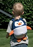 Clippasafe Toddler Daysack Penguin