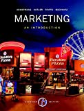 Marketing: An Introduction, Sixth Canadian Edition Plus MyLab Marketing with Pearson eText -- Access Card Package (6th Edition)