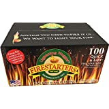 Lightning Nuggets N100SEB Firestarters