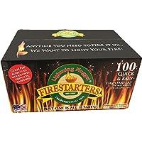Lightning Nuggets N100SEB N100SEB-Super Economy Box Fire...