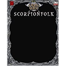 The Slayer's Guide To Scorpionfolk
