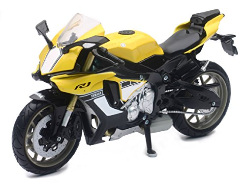 NEWRAY 57803A 1: 12Yamaha YZF-R12016, Yellow for sale  Delivered anywhere in USA