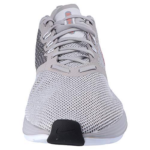 Strike Chaussures Zoom De Homme Performance Nike Gris Sport wvBfzn