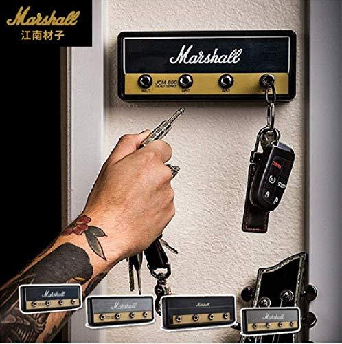 Seven7Concept Pluginz Jack Rack Amp Vintage Guitar Amplifier Key Holder Marshall JCM800 1959SLP Friedman BE-100 Invader II Legato Ruckus