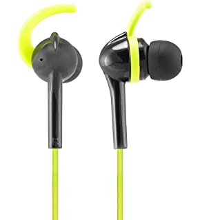 52972468d4c Amazon.com: Wicked Audio Panic Earbuds with Metal Housing and ...