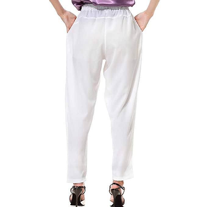 Daringjourney Pantalones Deportivos Mujer MujerCintura ...