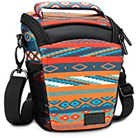 SLR/DSLR Camera Case Bag for Mirrorless , Micro 4/3 with...