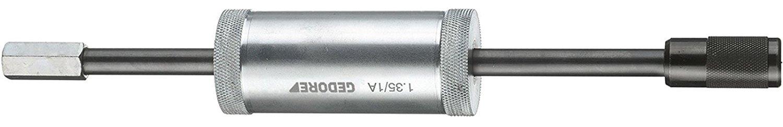 3 kg GEDORE 1.35//3 Gleithammer 500 mm