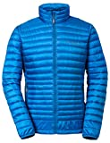 Vaude Men's Kabruight Jacket, Radiate Blue, XX-Large