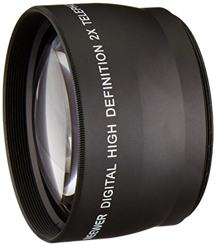 Neewer 58MM Definition Telephoto Gopro