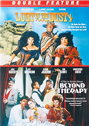 Beyond Therapy / Lust in the Dust