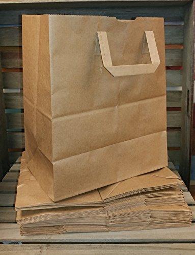 Grocery Paper Bag Dimensions - 7