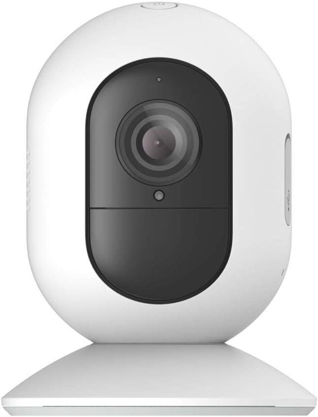 mit Akku KAMI Bewegungserkennung 2-Wege-Audio und kostenloser Cloud-Speicher 1080P /Überwachungskamera f/ür den Au/ßenbereich WiFi-Kamera Nachtsicht IP65 f/ür den Au/ßenbereich