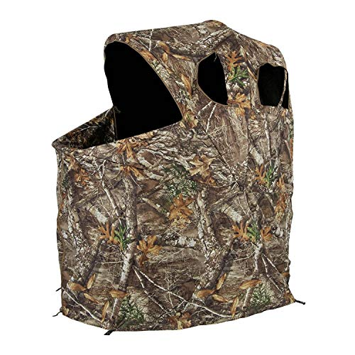 Ameristep Tent Chair Ground Blind (Chairs Ground)