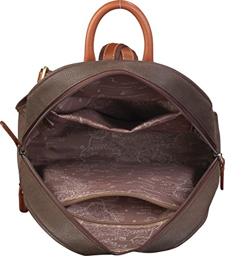 Salto, bolso marina 17 litros braun