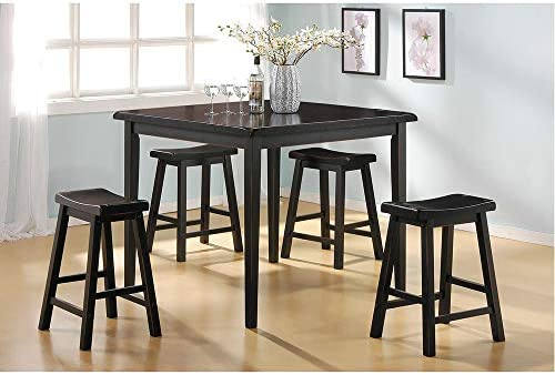 MTFY 5 Pieces Dining Table Set