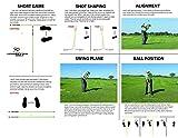 MVP Sport Golf Alignment Rods (MorodZ) Training Aid 2-Pack